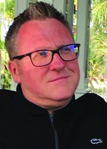 Simon Rees